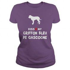 Kiss my Griffon Bleu de Gascogne - #shirt cutting #mens hoodie. Kiss my Griffon Bleu de Gascogne, comfy sweatshirt,sweatshirt pattern. OBTAIN =>...