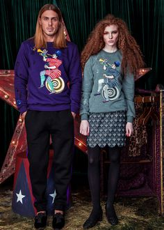 Katya Dobryakova /  FALL WINTER 2016-2017 Fashion Fashion, Showroom, Christmas Sweaters, Fall Winter, Women Wear, Design, Clothing, Christmas Jumper Dress