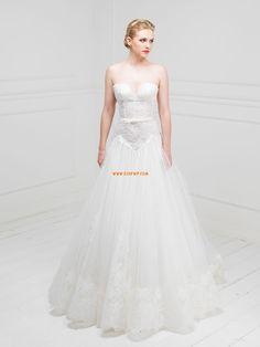 Na podlahu Nášivky Zip Svatební šaty 2014
