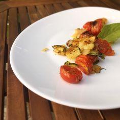 #Live dalle cucine de' #ilcucchiaiodianita. Verdure alle erbe provenzali.  #iphoneonly #iphonesia #foodporn #foodstagram #foodlover #picoftheday #pic #foodgasm #instablog #foodblog #foodblogger #blogger #food #iphone #love #loveit #foodpic #foodie #recipe #italianfoodblogger #instafood #italianrecipe #gourmet #myworld #mystyle #mykitcen #InstaSalePepe #provence