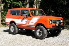 1979 International Scout II Rallye highly optioned with cold A/C 4x4 Trucks, Cool Trucks, Cool Cars, International Scout Ii, International Harvester Truck, Internacional Scout, Jeep Scout, Old Ford Bronco, Vintage Trucks