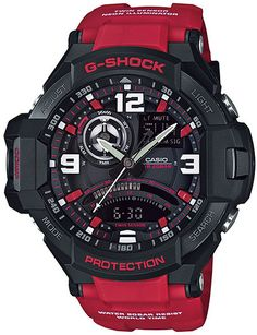 Mens G-Shock Sky Cockpit