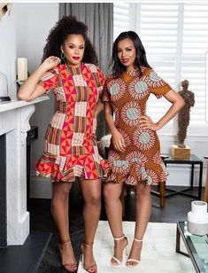 55 most Beautiful Ankara Pattern Styles for Ladies, Ankara gown styles, Ankara S. from Diyanu - Ankara Dresses, Shirts & African Print Dresses, African Dresses For Women, African Wear, African Attire, African Fashion Dresses, African Women, Ankara Fashion, Ghanaian Fashion, Ankara Gown Styles