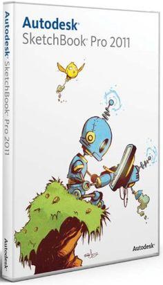 Autodesk Sketchbook Pro 2011 Reviews - http://www.cheaptohome.co.uk/autodesk-sketchbook-pro-2011-reviews/