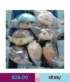 Yuri on ICE Dot Rubber Mascot Strap Key Chain Chris JJ Phichit Guang Hong