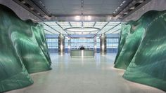 danny lane glass sculpture 2