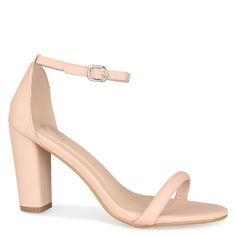 Shoe Connection - Verali - Vale minimalistic heel in rose quartz. $99.99 https://www.shoeconnection.co.nz/womens/heels/high-heels/verali-vale-strappy-heel?c=Rose%20Quartz