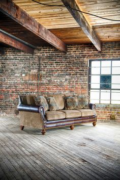 Upholstered Furniture by Mayo – Rustic Lodge Furniture
