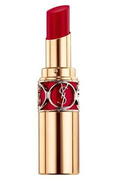 my new favorite lipstick...only one I have used that is actually moisturizing!