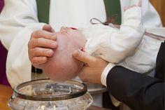 Welche Bedeutung hat die #Taufe?