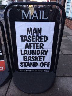 16 Strange Things That Have Already Happened In Local Newspapers This Year