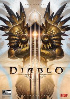 Diablo 3... love this game!!!!!!!