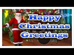✿ Merry Christmas and Happy New Year ✿ Christmas Greetings Share Faceboo...
