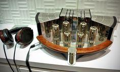 Sennheiser Orpheus and (CES Sennheiser Headphones, Dj Headphones, Hi Fi System, Dj Lighting, Vacuum Tube, Audiophile, Science, Technology, Videos
