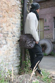 """Bag """"Mula"""" Messenger Bag, Clutches, Bags, Dime Bags, Handbags, Totes, Hand Bags, Purses, Bag"""