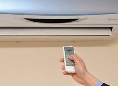 sinar teknik ac: Tips Pengaturan suhu Air Conditioner