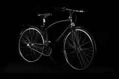 Detroit Bikes - The Bike