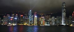 Insider's City Guide: Hong Kong — The Art of Travel by Anne Christine Persson