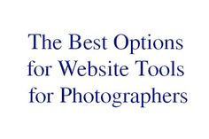 As modern photographers, an absolute necessity is an online presence. Professionals rely on an online portfolio to gain new business. Anyone that is hoping to earn a bit of money from their photography is hoping…