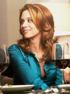 Sara Ellis from white collar; possible haircut [Devorah Winters]