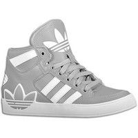Adidas Originals - Hard Court Hi