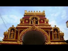 Durga Parameshwari Temple - Kateel, Mangalore, Karnataka, India Historical Monuments, Historical Architecture, Temple City, Mangalore, Tourist Places, Places Of Interest, Karnataka, Durga, Big Ben