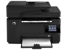 HP M127fw LaserJet Pro MFP   HP® Official Store