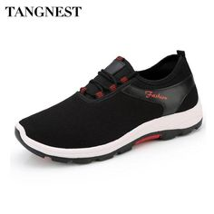 467f599b8 Tangnest Casual Autumn Platform Flats For Men Solid Round Toe Breathab –  Sneakers Hive Steel Toe