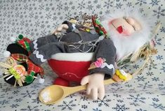 Sparkles, Christmas Stockings, Mary, Spirit, Holiday Decor, Tela, Christmas Ornaments, Faeries, Blue Prints