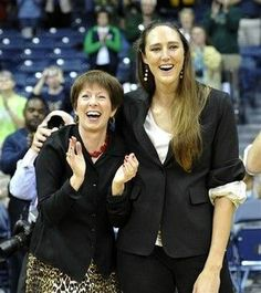 """Ruth Riley, former ND Woman's basketball player, NCAA All-American, Gold Medalist, & WNBA player.  """"Your vision after the surgery is even better than it is with corrective lenses or glasses, so I'm out there out on the court seeing better than 20/20 which is a tremendous benefit for me. Dr. Boling came very highly recommended by Coach McGraw. I could not be happier with my ability to see after my LASIK!"""""""