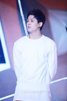Jung Chanwoo #iKON #Mix&Match #YG