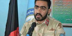 تلفات سنگین طالبان در پی حمله به چند ولسوالی در غزنی