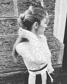 Feliz domingo ❤ #maurarevuelta #diseño #desing #love #like #lovely #nice #women #style #fashionista #fashion #wedding #invitadaperfecta #invitadasconestilo #handmade #couture #moda #recent #follow #cadiz #andalucia #spain #loveit #beauty #beautiful #pretty #hair #hairstyle #couture #photography #hair #makeup http://tipsrazzi.com/ipost/1524555461432806925/?code=BUoTx1fFY4N