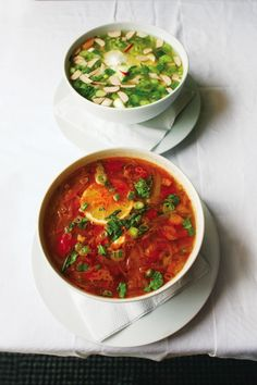 Solyanka (Russian Sweet and Sour Beef Soup) Recipe | SAVEUR