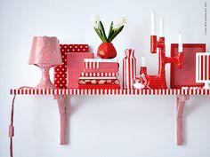 Present | IKEA Livet Hemma – inspirerande inredning för hemmet