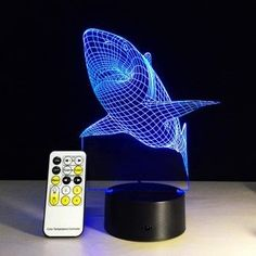 Have An Inquiring Mind Beautiful Mermaid Model 3d Usb Led Night Light Colorful Mood Acrylic 3d Table Lamp Baby Sleeping Lighting Xmas Gift With The Most Up-To-Date Equipment And Techniques Led Night Lights Lights & Lighting