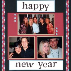 NEWEST SCRAP  BOOKING IDEAS | new year scrapbooking ideas image search results