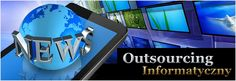 Outsourcing internetowy