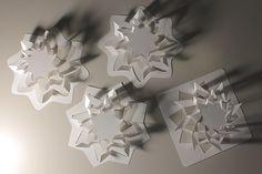 RES Octagon Stars | Prof. YM | Flickr