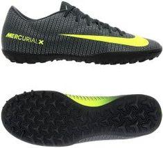 przejść do trybu online produkty wysokiej jakości Darmowa dostawa Nike Mercurial X Victory 6 Cr7 Tf Jr 852487 001 - Ceny i ...