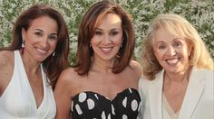 "INTERVIEW: Rosanna Scotto On Being Honored By The American Cancer Society, Her Family's Hamptons ""Up... 