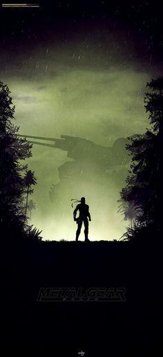 Metal Gear Solid - Noble--6.deviantart.com