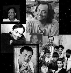 rich mullins - gone too soon