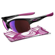 2a1708e1077 Oakley Women s Commit SQ Sunglasses - BreastCancer Commit SQ Polished Blk  G30  Iridium Lens 24