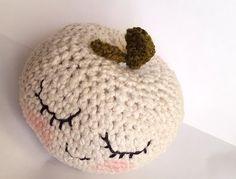 La souris aux petits doigts: Reinette la pomme (tuto)
