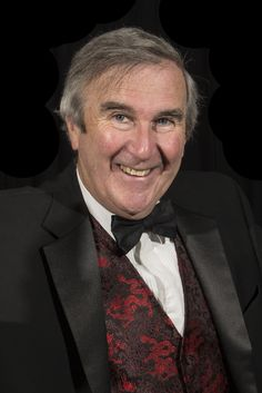 An Evening With Gervase Phinn - Sunday 30 October - 7.30pm. More info: http://www.cityhallsalisbury.co.uk/index.php?page=1675