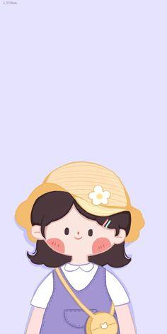 Cartoon Wallpaper Iphone, Bear Wallpaper, Cute Cartoon Wallpapers, Disney Wallpaper, Animes Wallpapers, Girl Wallpaper, Cute Pastel Wallpaper, Cute Patterns Wallpaper, Cute Anime Wallpaper