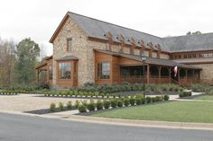 The New Kent Winery was built by E. T. Moore Homes with 80% reclaimed materials
