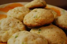 Zucchini-Lemon Cookies - have NOT tried these yet. The ones I made look more like these though, but the lemon zest makes hers look really tasty. Cookie Recipes, Dessert Recipes, Summer Squash Recipes, Lemon Zucchini, Recipe Directions, Lemon Cookies, Tea Cakes, Food 52, Cookies