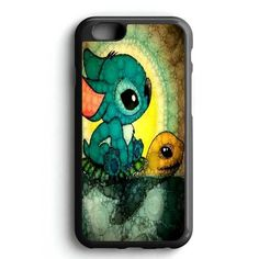 Turtle Stitch Stained Glass iPhone 7 Case